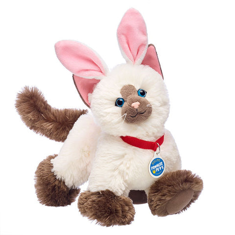 Promise Pets™ Ragdoll Easter Kitty