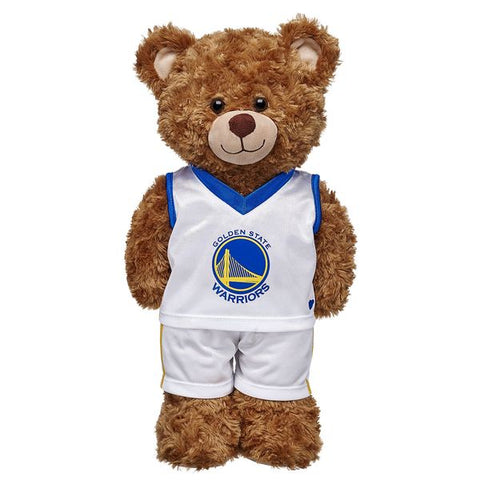 Golden State Warriors Bear