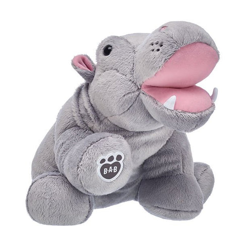 Online Exclusive Happy Lil' Hippo