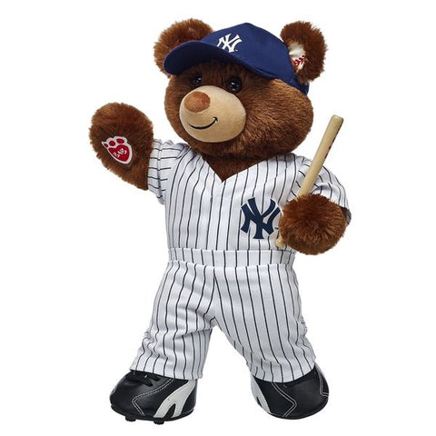 New York Yankees Bear