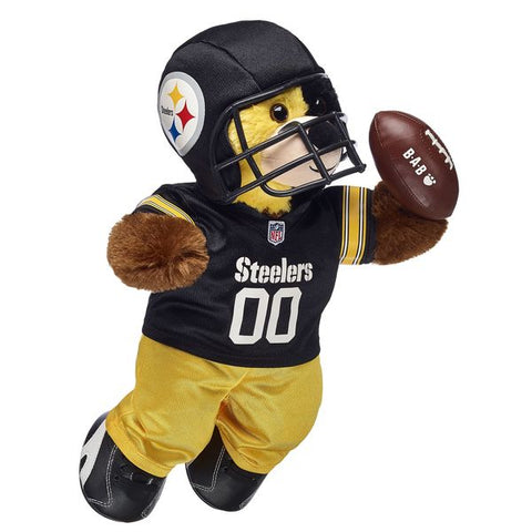 Pittsburgh Steelers Bear