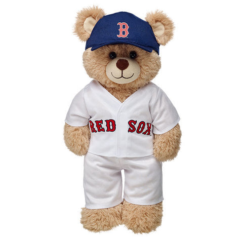 Boston Red Sox™ Teddy