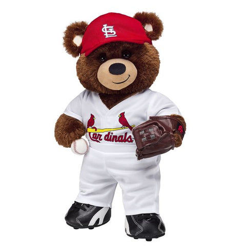 St. Louis Cardinals Bear