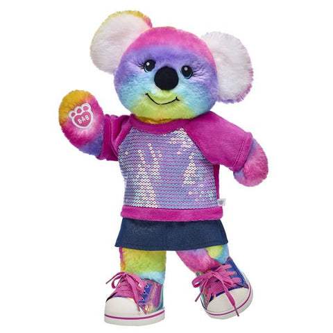 Color Craze Koala Bear