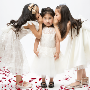 Summer Weddings - Flower Girl Edition