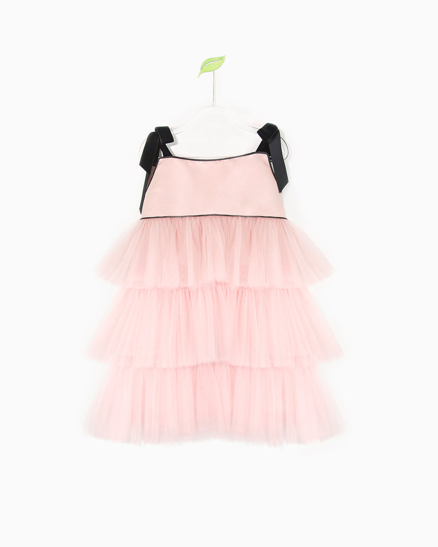 Blush Amaris Dress