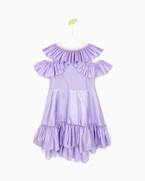 Lavender Cece Dress