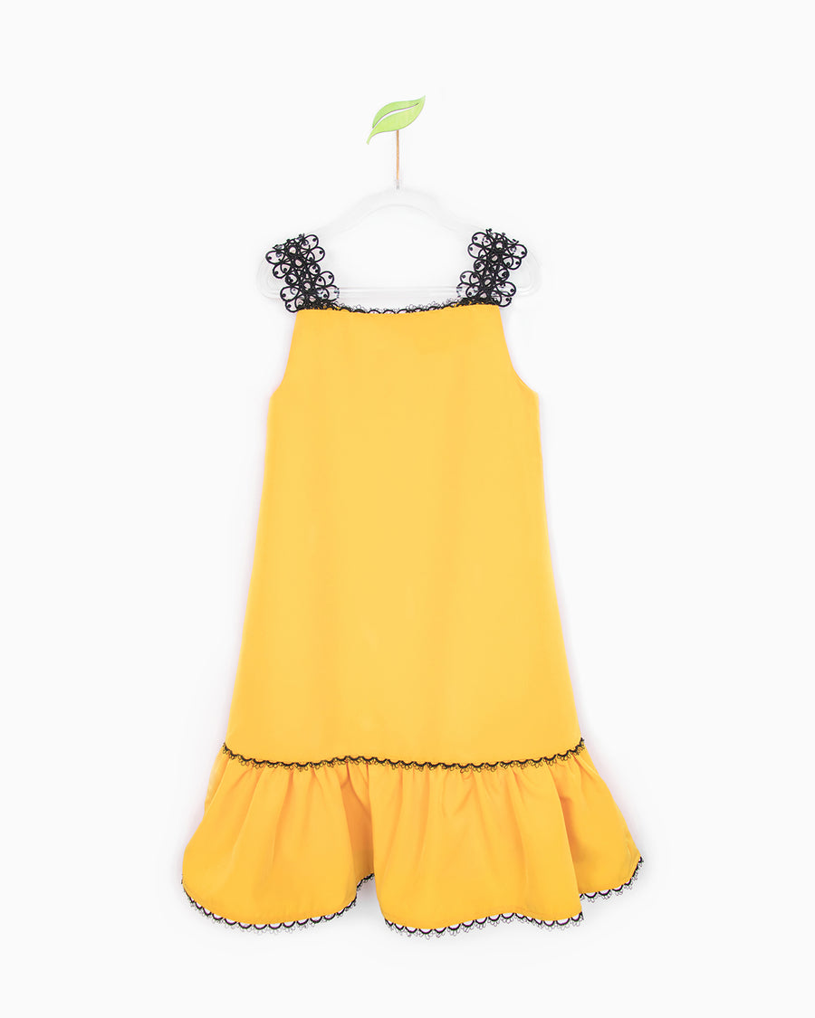 Mango Dina Dress