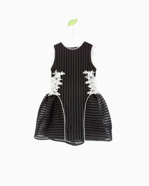 Black Joci Dress