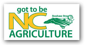 NC Agriculture logo