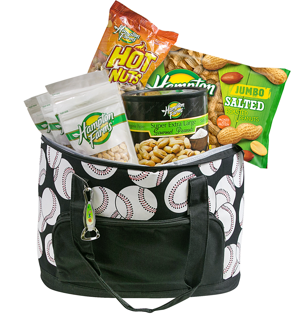 Baseball Cooler Pack