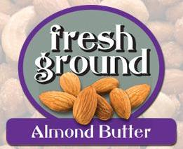 Almond Nut Butter Stock (25 lb.)