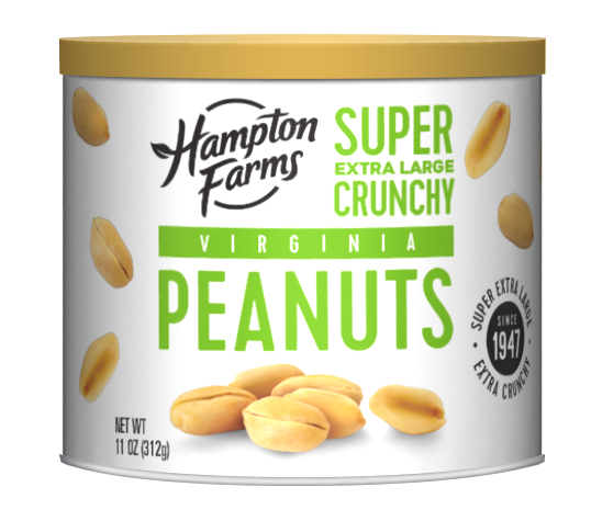 Virginia Super Extra Large Peanuts