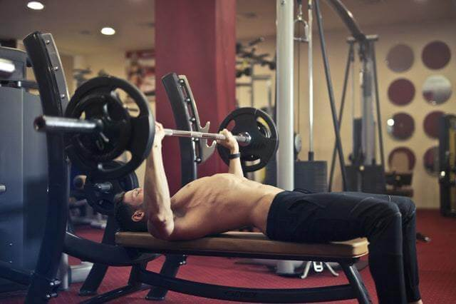 3 Exercises to Boost Chest Growth