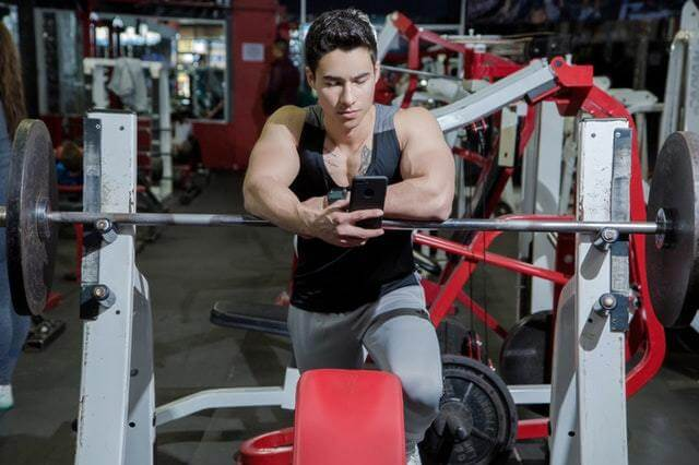 5 Muscle Building Mistakes to Avoid
