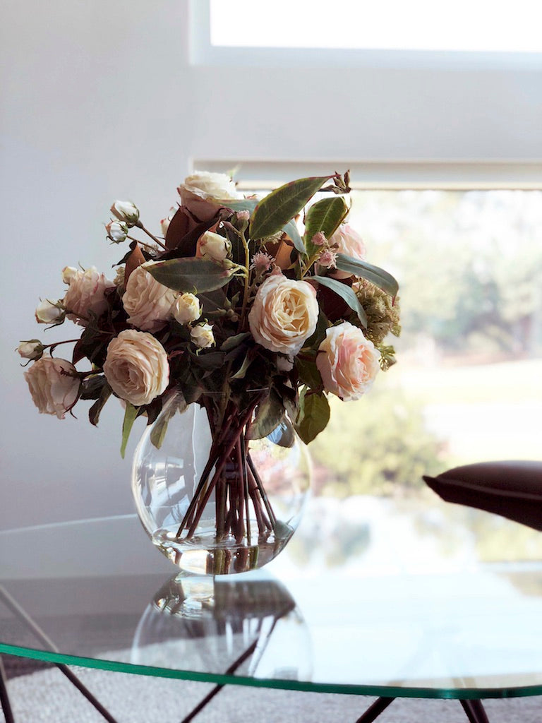 How to care and style your artificial flowers