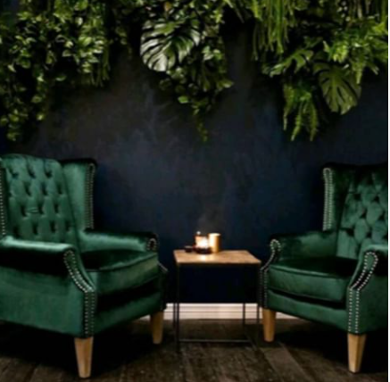 Creative ways to use artificial plants for home décor and buy online