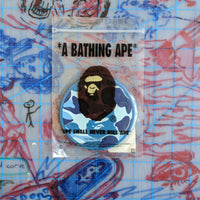 A Bathing Ape Bape Camo Coasters