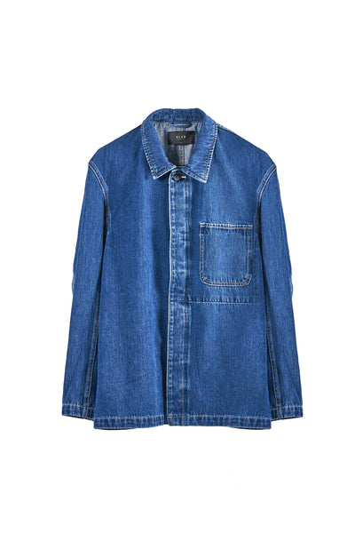 NEUW Denim Pollack Jacket