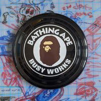 A Bathing Ape Busy Works Flying Disc