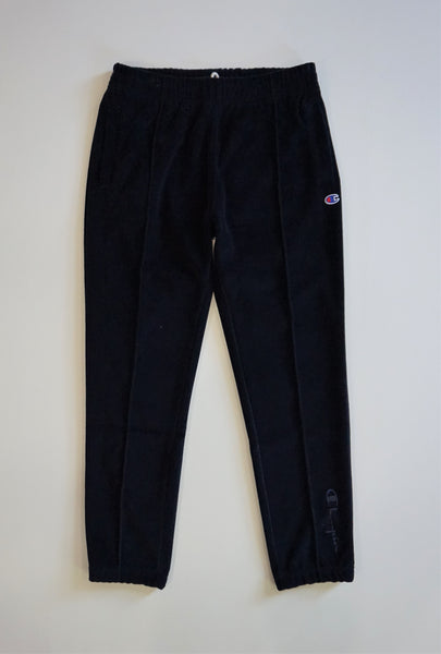Champion Reverse Weave Velour Sweatpants