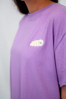 Lazy Oaf Little Maggot Oversized Tee