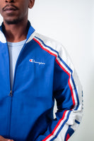 Champion Reverse Weave Track Jacket