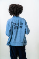Lazy Oaf Corduroy Jacket