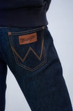 Wrangler Raw Selvedge Greensboro Jean