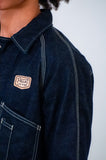 Pallet Life Story Denim Painter Jacket