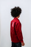 Pallet Life Story Thermo Coach Jacket Velour