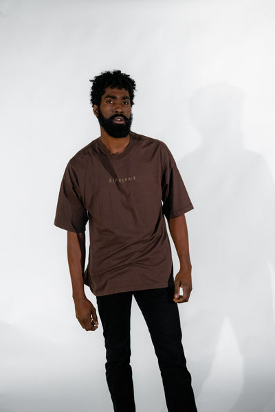 Rip n Repair Ground Control Oversized T-Shirt