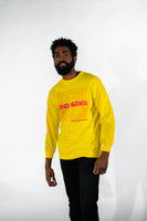 Made in Paradise Send Nudes Long Sleeve T-Shirt