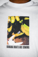 Made in Paradise Banana Boats T-Shirt