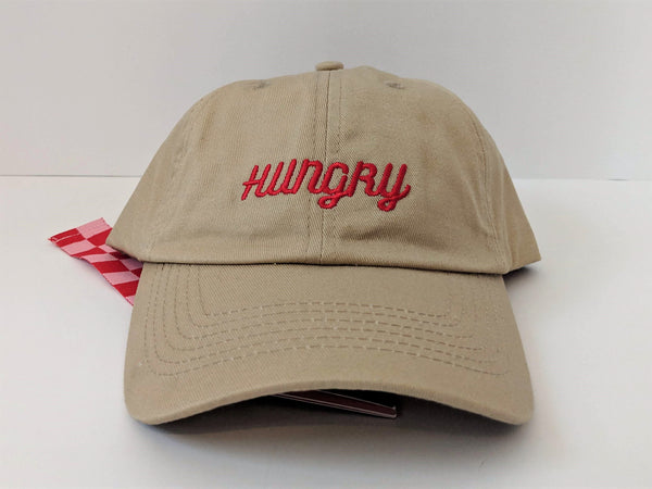 Lazy Oaf Feeling Hungry Cap