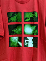 Supreme x Chris Cunningham T-Shirt