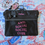 ASSC My Bad Side Bag Black