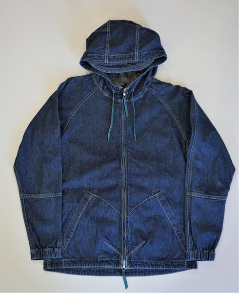Pallet Life Story Denim Jacket