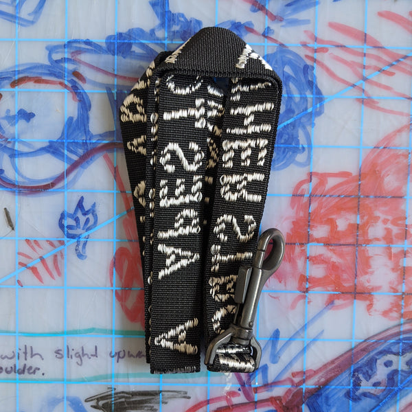 A Bathing Ape Bape Neck Strap Lanyard