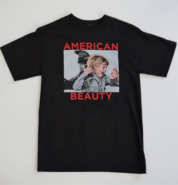 BOW3RY American Beauty T-Shirt