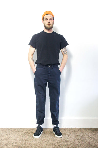 Roamers Weston Workwear Pant Black