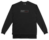 Rip n Repair Highs and lows Long Sleeve T-Shirt