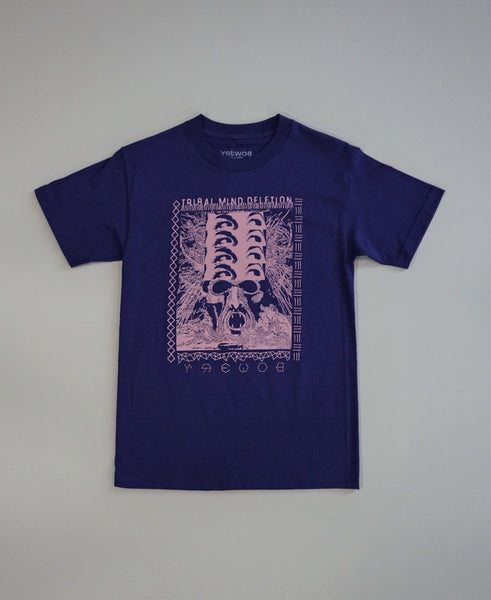 BOW3RY Tribal Mind Tee