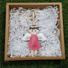 Load image into Gallery viewer, Joy Series | Bunny Bag Charm / Key Chain - The Blossom Gift