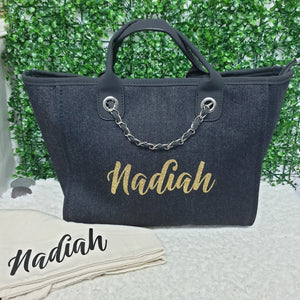 Personalised Chic Bag
