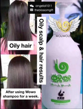Load image into Gallery viewer, WOUWOU Hair Bundle Set - The Blossom Gift
