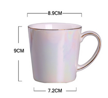 Load image into Gallery viewer, My Pearl Mug - The Blossom Gift