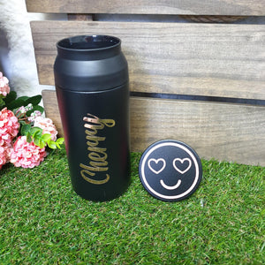 Personalised Travel Tumbler - The Blossom Gift