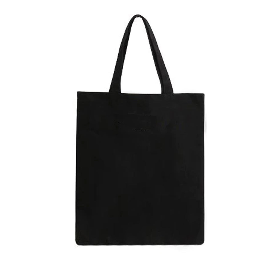 Personalised Tote Bag (3 colours)