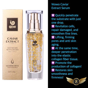 WOUWOU CAVIAR EXTRACT SERUM - The Blossom Gift